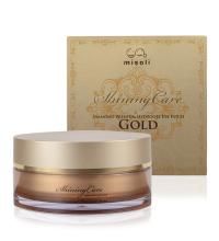 MISOLI Hydrogel Eye Patch Diamond Premium GOLD