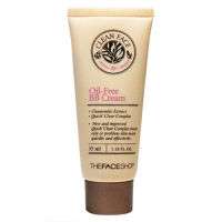 THE FACE SHOP Clean Face Oil Control BB Cream