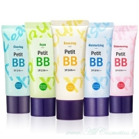 Holika Holika Petit BB cream