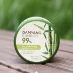 THE FACE SHOP  Damyang Bamboo Fresh Soothing Gel