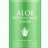 Secret Key Aloe Soothing Toner