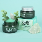 GLAN.MOOR Good Night Jade Deep Sleeping Pack